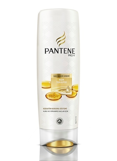 Pantene Pantene Saç Kremi Nem Terapisi 470 Ml Renksiz